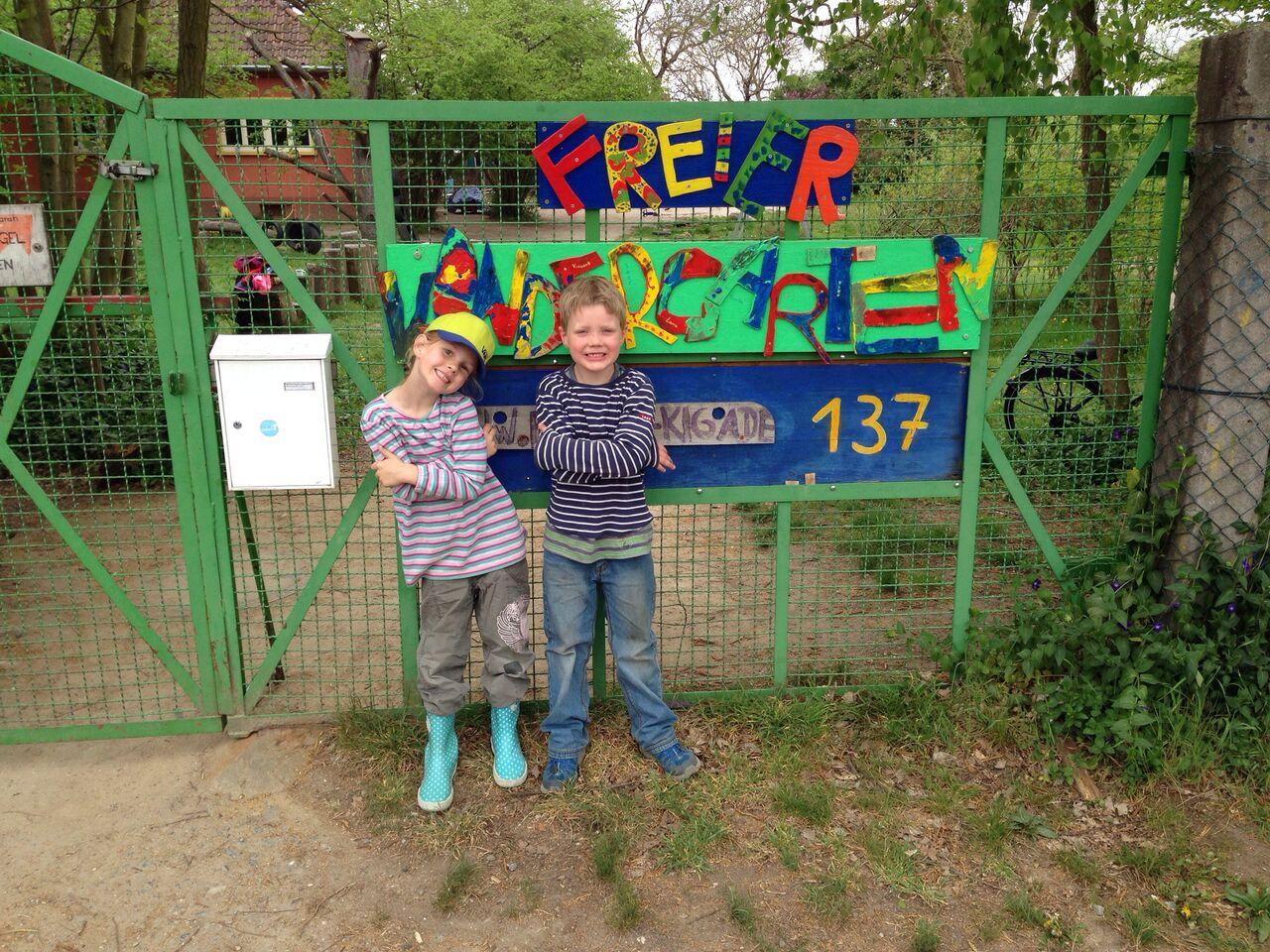 Pädagogisches Konzept | Freier Kindergarten Karlsruhe